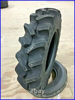 1 New Titan Hi Traction 7-14 Ag Lug Tires fits John Deere Compact Tractor