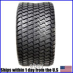 2PK 24x12.00-12 4PLY Zero Turn Tires Fits John Deere Wheel Horse Grass Hopper