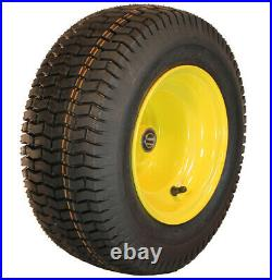 2 New 16x6.50-8 ATW Turf Tire & Wheel fits John Deere 145 155C Lawn Tractor