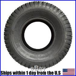 2pk 20x8x8 Turf Tire Fits John Deere L100 105 110 Rear Tire 20x8-8 20-8.0-8.0