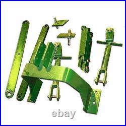 3-Point Hitch Conversion Kit fits John Deere A 50 60 B 70