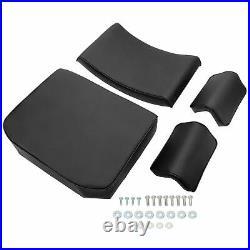 4 PCS Seat Kit Fits John Deere Crawler Dozer 420 430 440 1010 2010