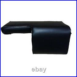 4 Piece Seat Cushion Set Fits John Deere 350C 450C Dozer Loader Crawler