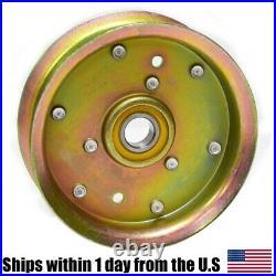 54 Deck Spindle Blade & Idler Kit Fits John Deere D170 G110 190C LA150 LA175
