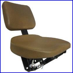 AL173569 Seat Assembly Buddy Seat Kit Fits John Deere 6200 6300 6400 6500 6110 +