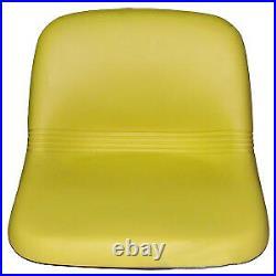 AM123666 Seat Fits John Deere Lawn Garden Tractor F510 240 325 335 345 415 425