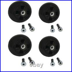 AM125172 Four Deck Wheel Kit Fits John Deere 240 245 260 265 286 320