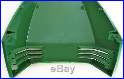 AM132526 Hood Fits John Deere LX LX172 LX173 LX176 LX186 GT242 GT262 GT275