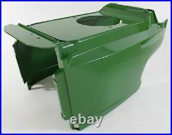 AM132688 AM132529 Lower Upper Hood Fits John Deere LX GX GT 255 277 280 288 325