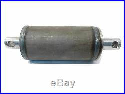 ANGLE HYDRAULIC CYLINDER RAM for John Deere 54, 56 Front Mount Snow Blade Plow