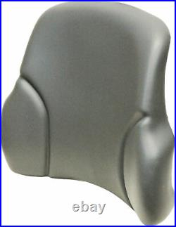 Bobcat Skidsteer Backrest Cushion Only fits T110 T140 T180 T190 T250 T300 T320