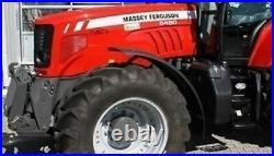 Compatible With John Deere Fits CASE IH Fits FORD NEW HOLLAND Fits MASSEY FERGUS