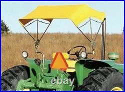 Compatible With John Deere TRACTOR BUGGY TOP 3 BOW 40 Fits MASSEY Fits FORD