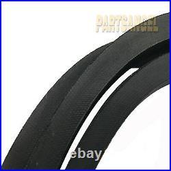 Deck Belt fits John Deere GX20072 GY20570-1/2x103