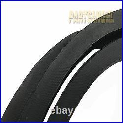 Deck Drive Belt fits John Deere M124895 Scotts Sabre 42 S1642 S1742 S1542