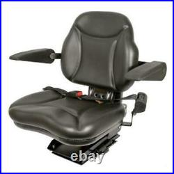Deluxe big boy tractor seat Fits John Deere Fits Ford Fits Case ih