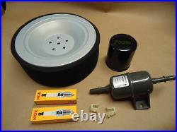 Filter Service Tune Up Maintenance Kit Fits John Deere X485 X585 X720 X724 X728