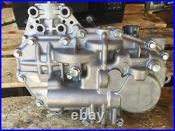 Fits John Deere Tuff Torq Hydrostatic Trans Mia12731 Tzt7mr Tt # 787q0824030