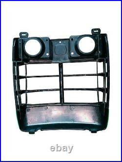 Front Grille/Mounting Pad/Clips Replaces LVA11379 Fits John Deere 4210 4310 4410