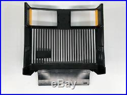 Front Grille Replaces AM116207 Fits John Deere 415 425 445 455 Tractor