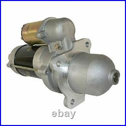 Gear Reduction Starter Fits John Deere 3020 4000 4020 4030 4230 4430 4620 7020
