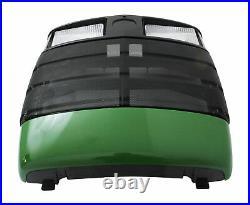 Grille Headlight Screen Kit Fits John Deere 4200-4700 4210-4710 LVA11379