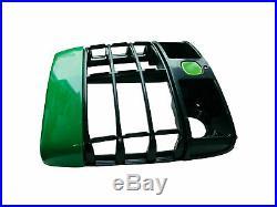 Grille/Hood/Fuel Door Kit/Cowl LH/RH & Cover fits John Deere 4200 4300 4400