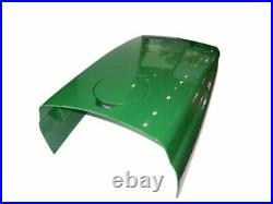 Grille/Upper Hood/Fuel Door Kit/Cowl Set/Mounting Seal Kit fits John Deere 4400