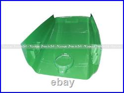 Hood/Fuel Door Kit/Catch/Cowl LH/RH & Cowl Cover fits John Deere 4200 4300 4400