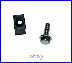 Hood/Fuel Door Kit/Panels LH&RH/Grills/Catch/Cowl fits John Deere 4500 4600 4700