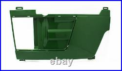 Hood Grille Side Panel Kit Fits John Deere 4200 4210 4300 4310 4400 4410