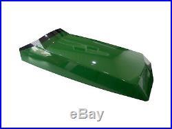 Hood/Panel/Sticker /Clip AM128986 AM128983 AM128982 Fits John Deere 425 LOW SN