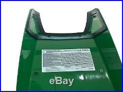 Hood/Panel/Sticker/Screen AM128986 AM128983 AM128982 Fits John Deere 455 UP SN