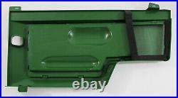 Hood Side Panel Screen Grille Kit Fits John Deere 425 445 455 AM128983 AM116207
