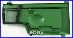 Hood Side Panel Screen Kit Fit John Deere 425 445 455 AM128983 AM128982 AM128986