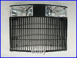 Hood and Grille Replaces John Deere AM132526 M110378 Fits LX172 LX176 GT242