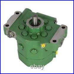 Hydraulic Pump fits John Deere 2750 2550 1020 2355 2020 2030 2555 2350 2040