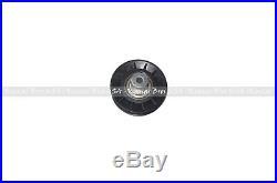 Idler Pulley Kit With Hydro Transmission Drive Belt Fits John Deere LT155 LT166