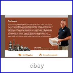 Instrument Gauge Cluster Fits John Deere 2440 2350 2040 2755 2355 2750 2550 2555