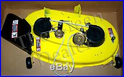 John Deere 42 inch Complete Replacement Deck Fits L100 Series D100 Series and L