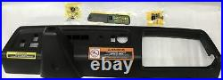John Deere 4X2 Gator Dash With Indicator Light Cover Fits SN Above 019951 AM1402
