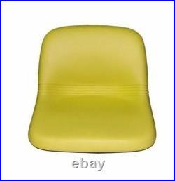 John Deere Am123666 Seat Fits F510 F525 240 245 260 265 285 320 325 335 345