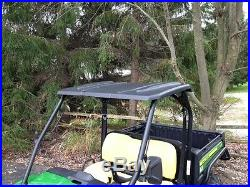 John Deere Gator 625 and 825i Universal ToP /Fits Polaris Ranger & Mule PN 11089