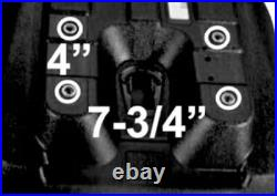 John Deere Lawn Mower Seat Fits D120 D130 D140 G110 X110 NEW