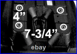 John Deere Mower Seat NEW Fits L111 L118 L120 L130 L135 L145 NEW