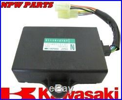 Kawasaki 21119-2157 Igniter Repl John Deere AM105574 Fits FD501V FD620D & More