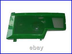 LH/RH Side Panel/Screen/Sticker/Clip AM128982 AM128983Fits John Deere 425 UP S/N