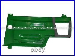 LH/RH Side Panel/Screen/Sticker/Clip AM128982 AM128983Fits John Deere 455 UP S/N