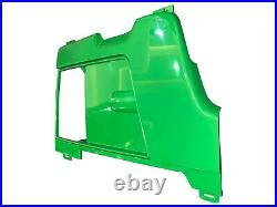 LH RH Side Panels WithSeal& Clip LVU10564 LVU10565 Fits John Deere 4200 4300 4400