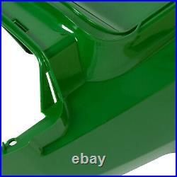 Lower Hood Fits AM132688 John Deere 325 335 GT225 GT235E GT235 GT245 GX255 GX325